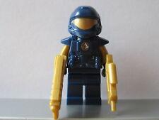 Lego SPACE INTEL Emblem ODST Orbital Drop Shock Trooper Elite Soldier MINIFIG