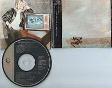 JONI MITCHELL-WILD THINGS RUN FAST-1982-JAPAN-GEFFEN RECORDS 35DP 51-CD-MINT-