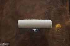 Vertical Concrete Tru Texture Roller Sleeve - Wood Grain