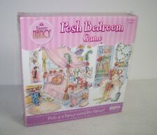 New Briarpatch Games Fancy Nancy Posh Bedroom Game
