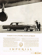 Vintage 1963 Magazine Ad Chrysler A Reminder a Most Carefully Built Car