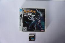 Pokemon edicion Diamante nintendo ds nds lite idioma español ESP 3586