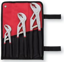 TONE / AUTO WATER PUMP PLIERS 3 SIZE SET / AWP3 / MADE IN JAPAN