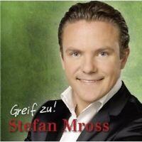 """STEFAN MROSS """"GREIF ZU"""" CD NEU"""