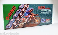 Motocross de chaine cz Orm joint torique ENDURO pour KTM EXC SX SX-F TM et