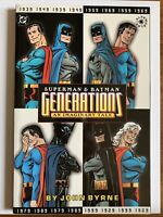 Superman Batman Generations Vol 1 An Imaginary Tale TPB/Graphic Novel DC 2000