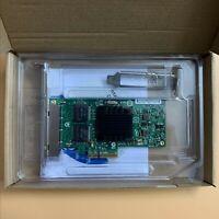 Intel I340-T4 E1G44HT E1G44HTBLK Gigabit Ethernet Quad Port Server Adapter US
