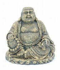 Penn Plax Mini Sitting Buddha Aquarium Ornament