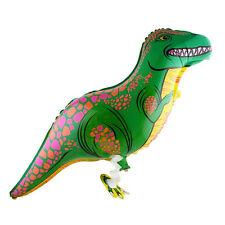 Dinosaur Animal Kids Walking Foil Pet Balloon Helium Children Party Birthday