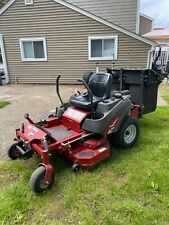 2017 Ferris Is600z zero turn 350hours excellent condition with bagger