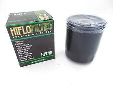 HIFLO FILTRO OLIO HF171B PER HarleyDavidson FLSTSC SoftailSpringerClassic EFI 07