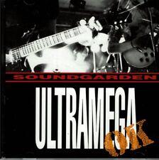 Soundgarden Ultrameca OK    BRAND  NEW SEALED CD