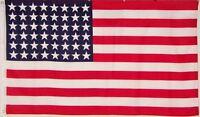 48 STAR American US FLAG 3x5 ft 1912-1959 Lightweight Print Polyester