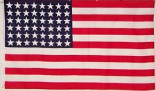 48 STAR American UNITED STATES FLAG 3x5 ft 1912-1959 Lightweight Print Polyester