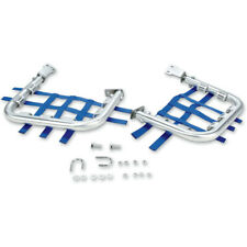 DG Performance Nerf Bars - Raptor 80 - Natural/Blue | 60-4480