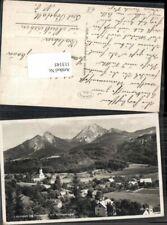 113145,Latschach am Faakersee Mittagskogel 1929 Völkermarkt