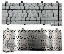 Keyboard For HP Pavilion dv4000 Compaq V4000 V4100 White Spanish