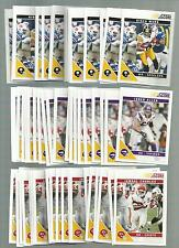 2011 SCORE #162 JARED ALLEN  (LOT OF 20 MINT)   FREE COMBINED S&H