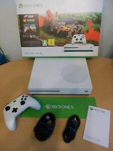 Microsoft Xbox One S Microsoft Microsoft Xbox One Videospiel Konsolen Gunstig Kaufen Ebay