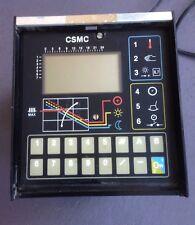 Schneider Satchwell CSMC 3804 Climatronic compensator Control panel #663