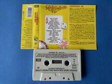 SANREMO '88 JOE COCKER BON JPVI INXS MC EMI 7902574 NUOVA NON SIGILLATA