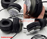 New Ear pad earpad Cover for Sony mdr nc6 nc 6 mdr-nc6 noise canceling headphone