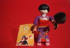 Playmobil Girls ** serie 2 ** -- geisha -- figura 5158 nuevo asiática