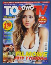 JESSICA ALBA 2010 TO&OWO Poland Melissa George,Sting,Miss Polonia,Twillight Saga
