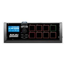 AKAI MPX8 SD Drum Sample Pad Recorder Player Sequencer & USB MIDI Controller