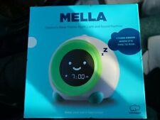 LittleHippo Mella Ready to Rise Children's Sleep Trainer (Bright Purple)