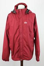 LOWE ALPINE Gore-Tex Paclite Light Jacket size L