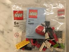 LEGO 40243 RACE CAR MONTHLY BUILD BRAND NEW SEALED POLYBAG