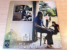 EX/EX !! Pink Floyd/Ummagumma/1969 Harvest Double LP