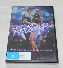 Footloose (DVD, 2012) New Sealed