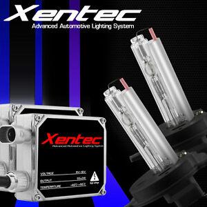 XENTEC Xenon HID Kit 55W Conversion 9005 9006 H11 H1 H3 H7 H10 H4 9004 9007
