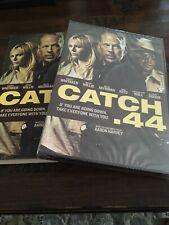 Catch.44 DVD Forest Whitaker Nikki Reed Deborah Ann Woll Shea Whigham