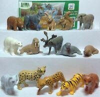 Série, Animal Planet, Kinder. + 1 BPZ