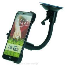 Dedicated Gooseneck Car Window Suction Mount Phone Holder for LG G2