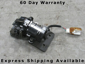 98-07 Land Cruiser LX470 Rear Quarter Glass Vent Electric Window Motor 3769