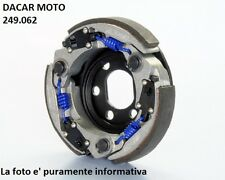 249.062 POLINI EMBRAYAGE 3G FOR RACE D.107 ITALJET : DRAGSTER 50 LC
