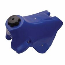 Clarke Oversized Fuel Tank 3.3 Gallon Blue YAMAHA YZ426F 2000-2002 desert gas