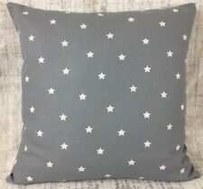 Iliv Night Time Dove Fabric Cushion Cover Stars Cotton 18x18