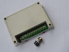 Input AC220V Output DC0-110V Motor Speed Controller 1200W
