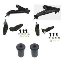 Volvo 240 242 Front Control Arms With Ball Joints And Bushings Kit Meyle New