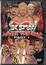 XPW Wrestling: After The Fall - Part 1 (DVD)Terry Funk, Sabu, Vic Grimes ...
