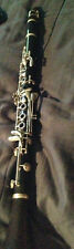 Slemer Clarinet with Hard Case