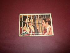 ZORRO #27 trading card 1958  TOPPS TV/Movie WALT DISNEY Guy Williams U.S.A.
