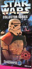 Figurine Star Wars. SANDTROOPER. Collector Series. Kenner 1997 dans coffret