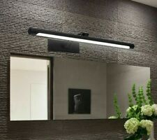 Led Mirror Light Wall Mount Industrial Lamp Bathroom Waterproof Stainless Steel