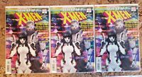 What if ? The x-men #1 first appearance EXE/men NM+ marvel comics 2019
